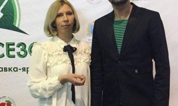 (19.04.2018-24.04.2018) Выставка «Дачные сезоны» в Самаре